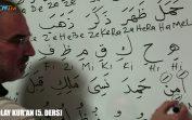 Kolay Kur'an-10 Derste Kur'an Öğreniyorum / 5.Ders