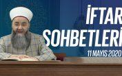 Cübbeli Ahmet Hocaefendi ile İftar Sohbetleri 11 Mayıs 2020 – 18. Bölüm