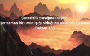 Kur'anda, 8 Peygamber duası