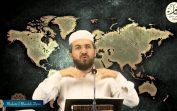 Hadis (Mişkat) Dersi 37 – İhsan Şenocak Hoca