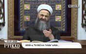 Kavâidül Akâid İtikâd Dersleri 24.Bölüm 22 Ocak 2020 – Cübbeli Ahmet Hocaefendi Lâlegül TV