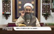 Kavâidül Akâid İtikâd Dersleri 19.Bölüm 18 Aralık 2019 – Cübbeli Ahmet Hocaefendi Lâlegül TV