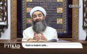 Kavâidül Akâid İtikâd Dersleri 21.Bölüm 1 Ocak 2020 – Cübbeli Ahmet Hocaefendi Lâlegül TV