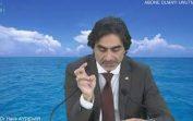 27.04.2019 İbn-i Hibban  3807 – 3812    Prof. Dr. Halis Aydemir Hece Derneği canlı-yayın