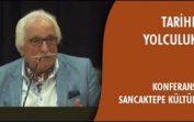 Tarihe Yolculuk – Yavuz Bahadıroğlu | Sancaktepe Kültür Sanat Konferansı