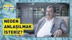 Harun Reşit ve Behlül Dana Kıssaları | Hayati İnanç ile Söz Arasında - Bölüm 7